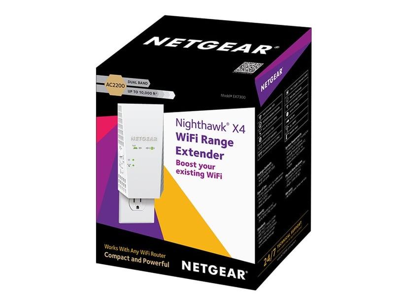 Netgear Nighthawk EX7300