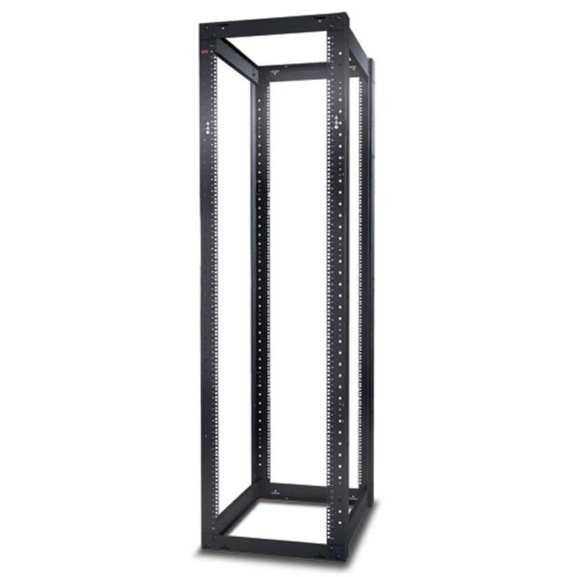 APC NetShelter 4 Post Open Frame Rack