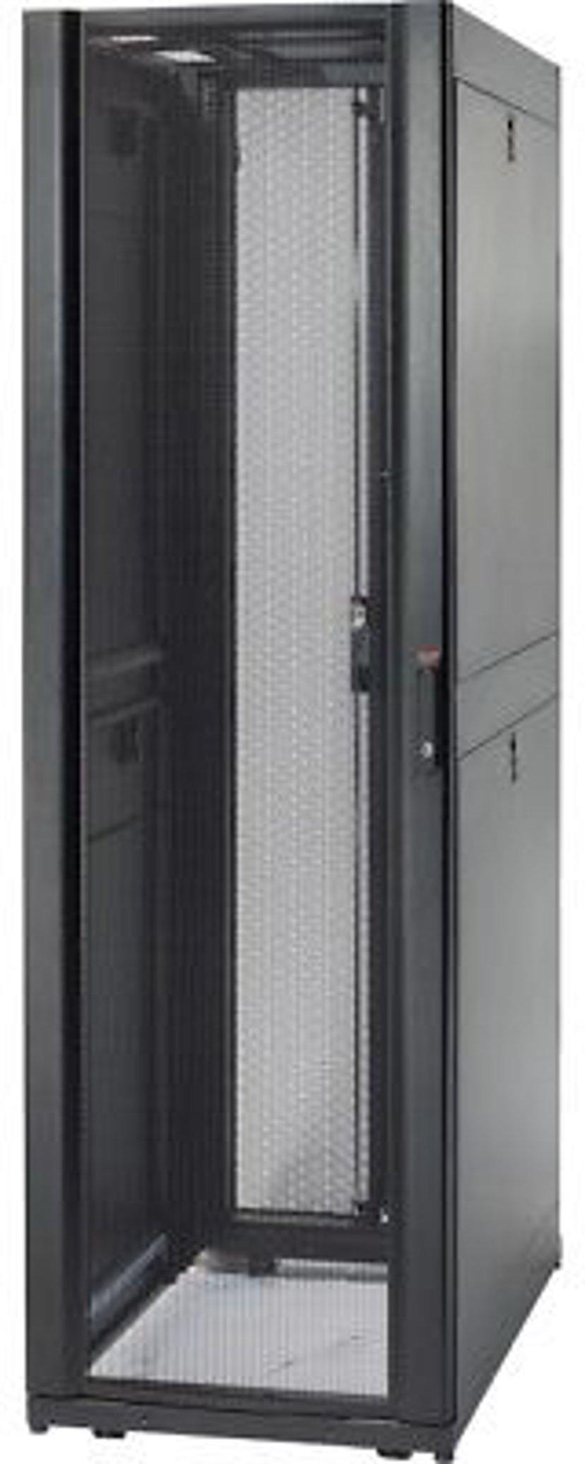 APC NetShelter SX Enclosure with Sides