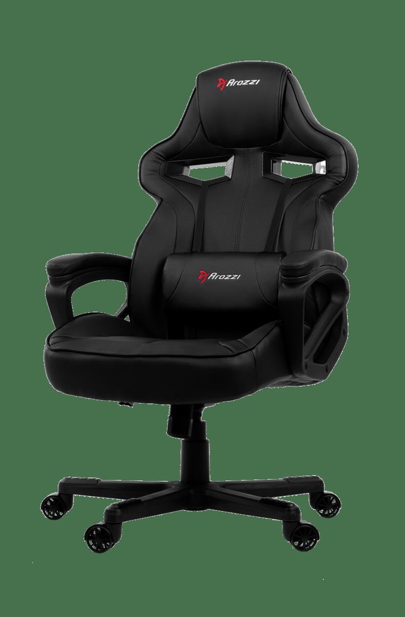 Arozzi Milano Gaming Chair Black