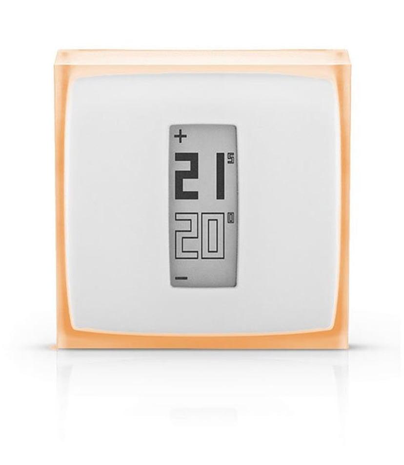 Netatmo Thermostat V2