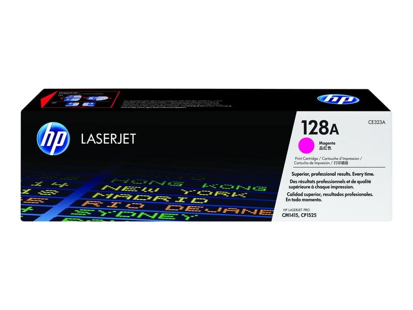 HP Toner MAGNETA 1.3K - CE323A