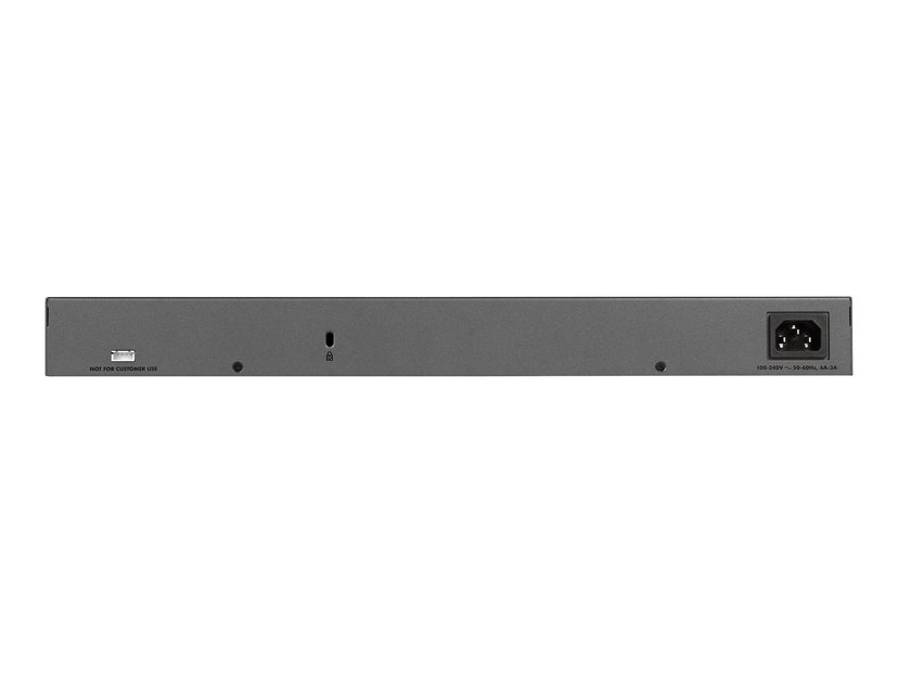 Netgear ProSAFE XS748T