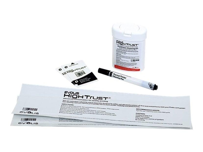 Evolis High Trust Advanced Cleaning Kit
