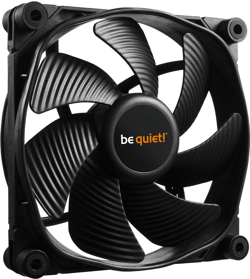 be quiet! Silent Wings 3 PWM 120 mm