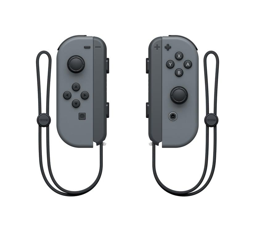 Nintendo Joy-Con Strap - Grey