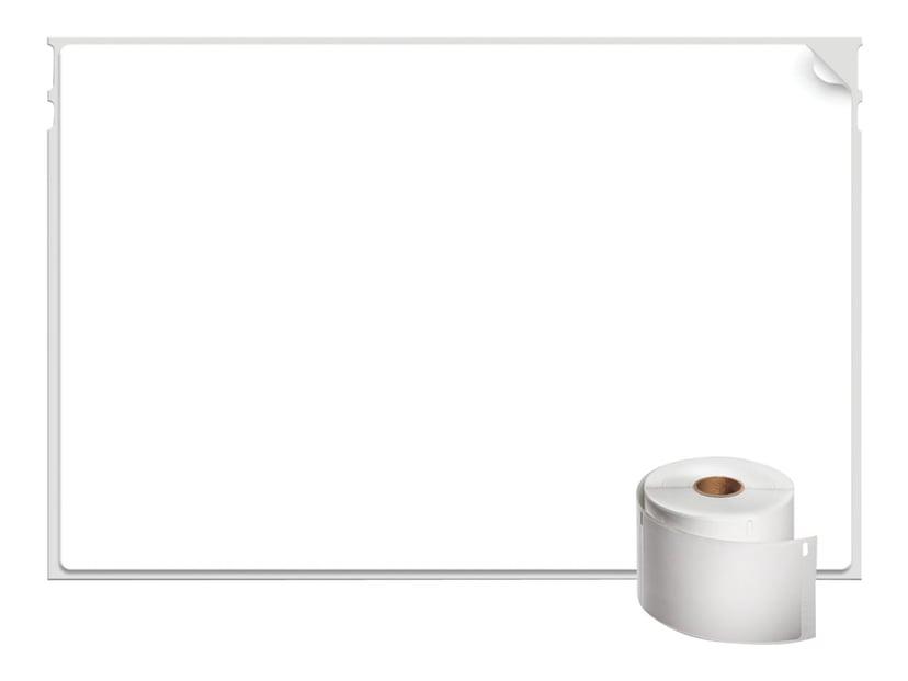 Dymo Etiketter Durable Extra Large Frakt 159 x 104mm 200st