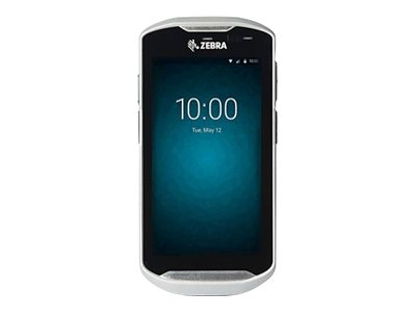 Zebra TC56 2D Prem WWan NFC 2GB/16GB Batt VoIP/GMS