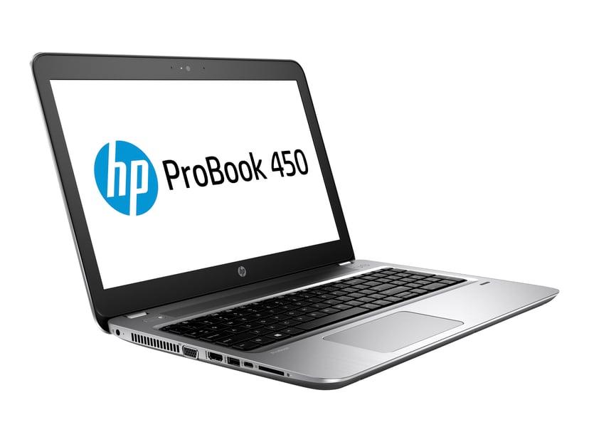 "HP ProBook 450 G4 Core i5 8GB 256GB SSD 4G 15.6"""