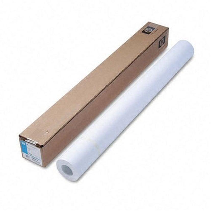 """HP Papper Bestruket 36"""" Rulle 45m 98G Dj"""