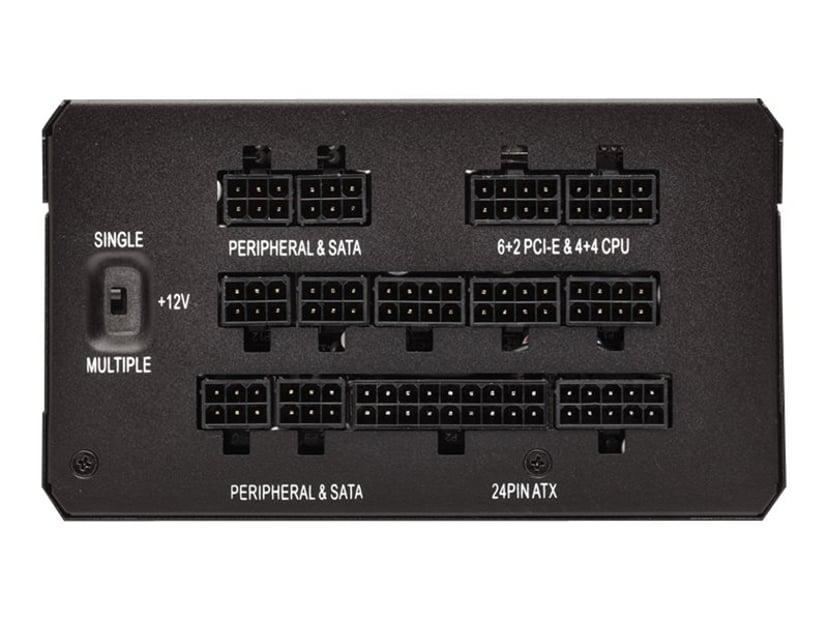 Corsair HX Series HX850 850W 80 PLUS Platinum