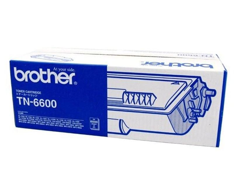 Brother Toner Sort 6k - HL-1270/MFC9650/9870