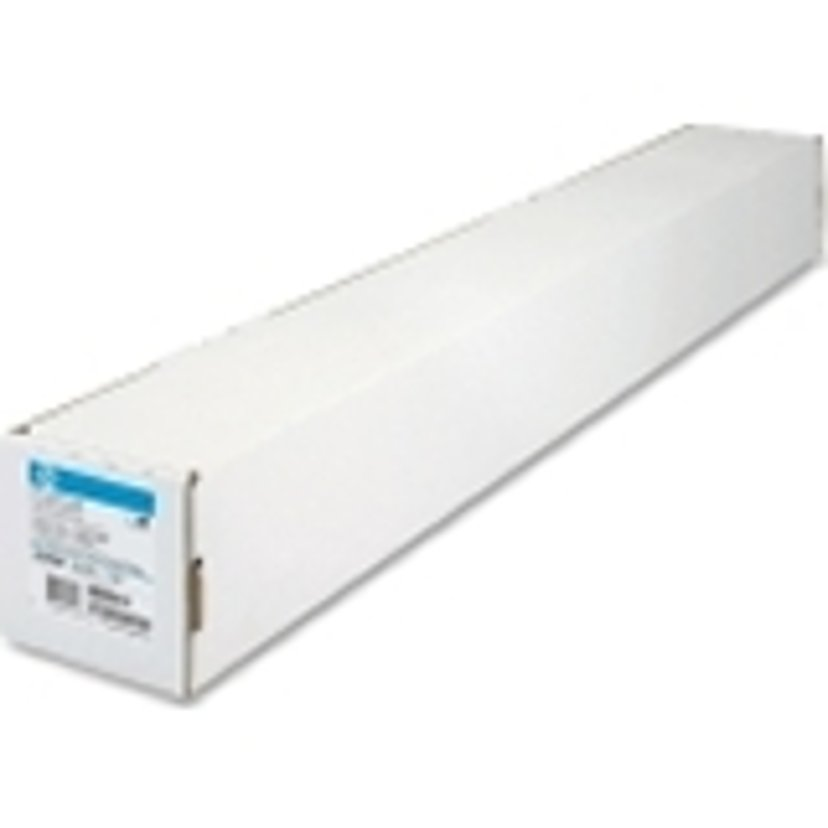 "HP Papir UnBelagt 42"" Rulle 45m 80g Ink"