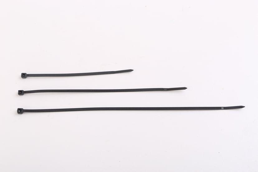 Prokord Stripes 150Pcs - Black