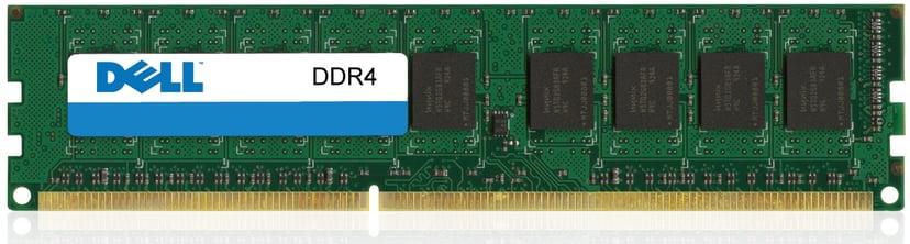 Dell RAM 8GB 2,400MHz DDR4 SDRAM DIMM 288-pin