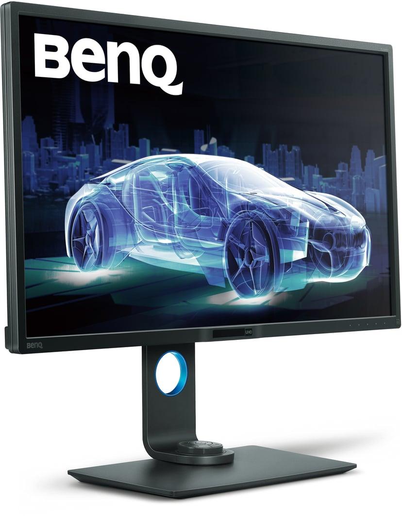 """BenQ PD3200U 32"""" 3840 x 2160 16:9"""