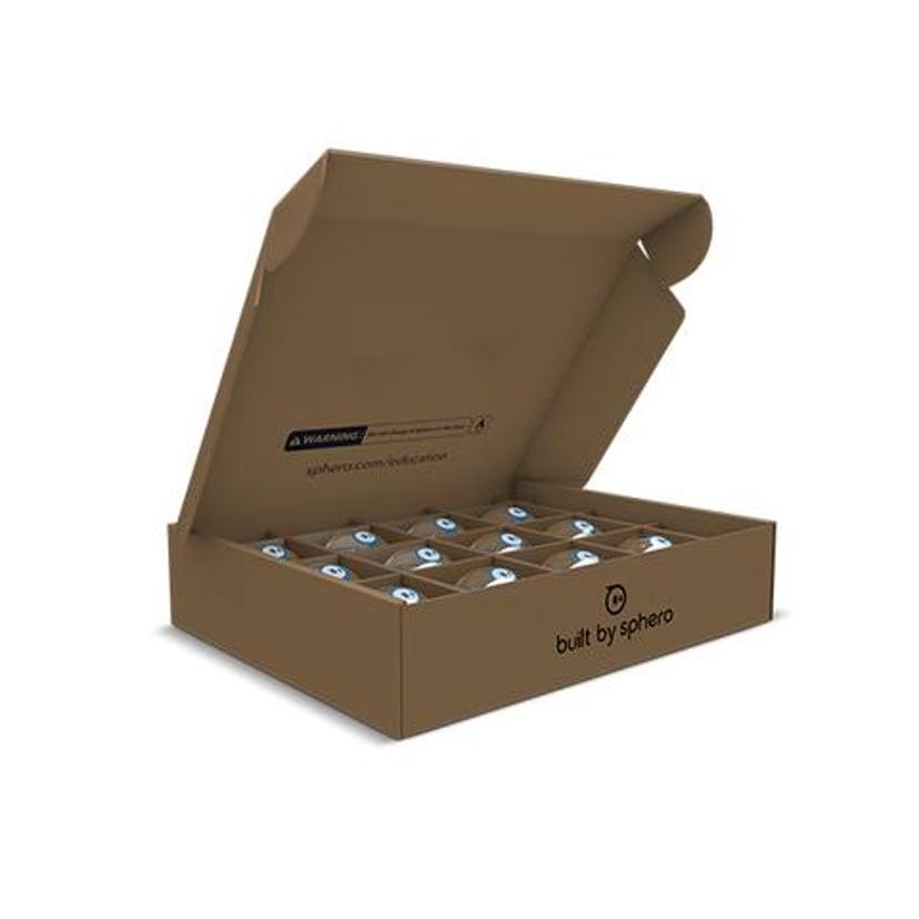 Sphero SPRK Edition Education (Brownbox) 12-Pak