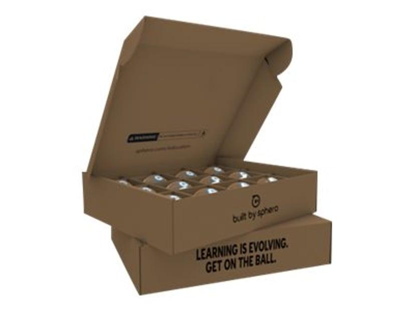 Sphero SPRK Edition Education (Brownbox) 12-Pack