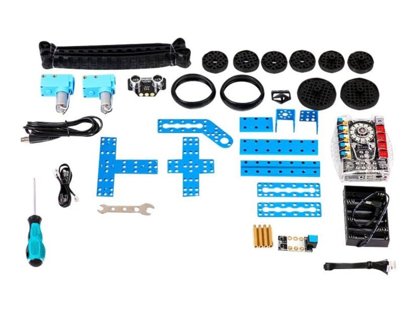 Makeblock mBot Ranger - Transformable STEM Educational Robot Kit