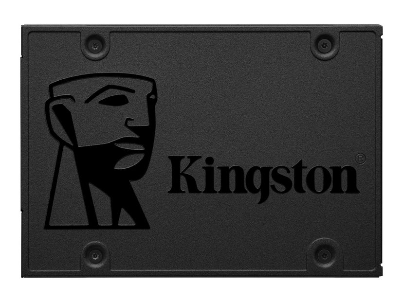 "Kingston SSDNow A400 480GB 2.5"" Serial ATA-600"