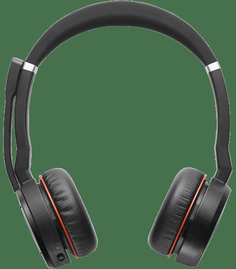 Jabra Evolve 75 Stereo MS