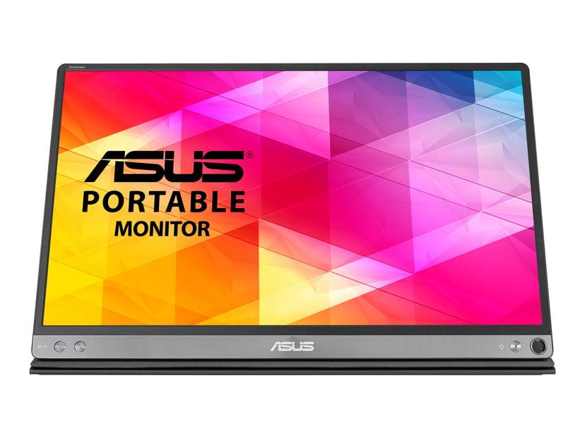 """ASUS ZenScreen MB16AC 15.6"""" 1920 x 1080 16:9"""