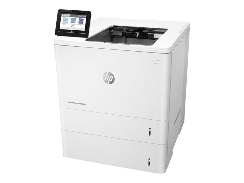 HP Laserjet Enterprise M609X A4