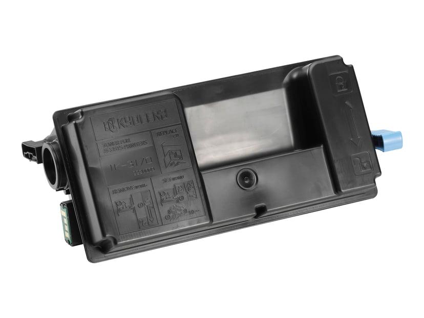 Kyocera Toner Sort 15.5K TK-3170 - P3055