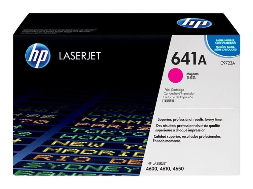 HP Toner Magenta - C9723A