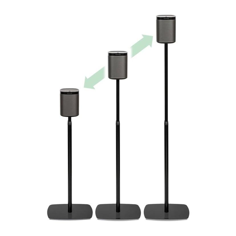 Flexson Floormount Adjustable For Sonos Play One