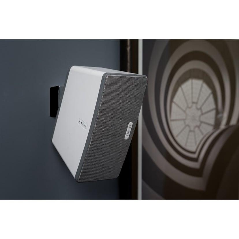 Flexson Wallmount For Sonos Play3 - Black Single