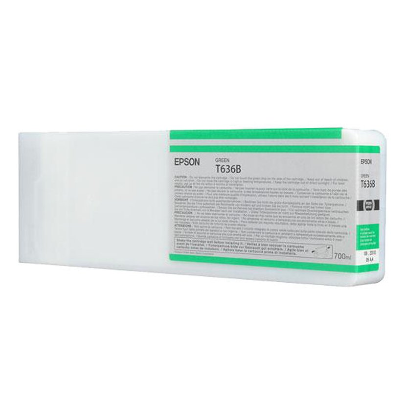 Epson Blæk Grøn Ultrachrome HDR - PRO 7900