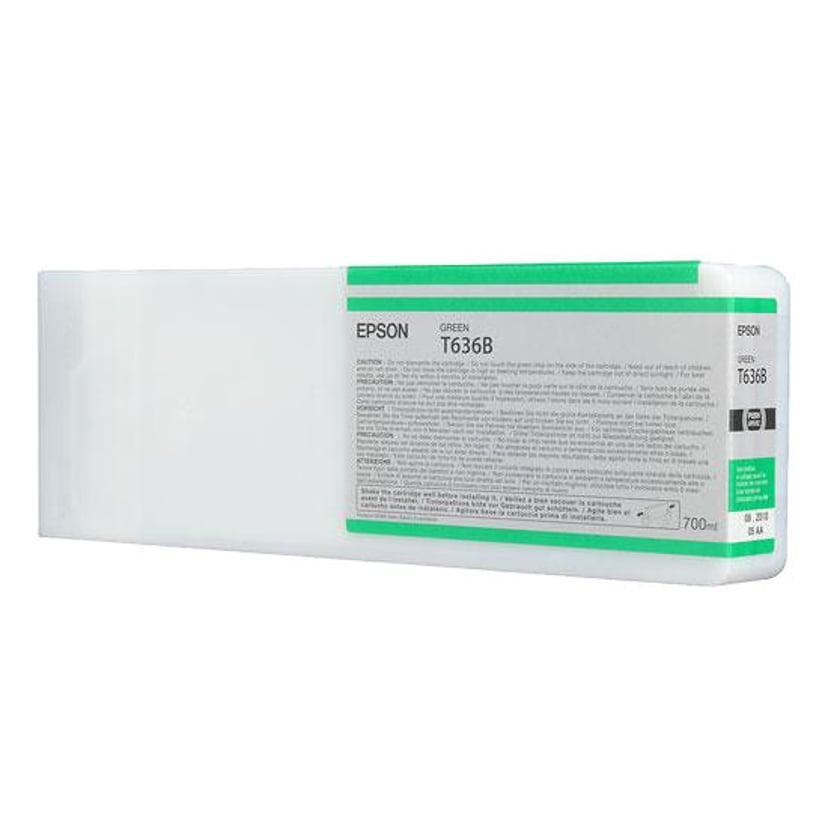 Epson Muste Vihreä Ultrachrome HDR - PRO 7900