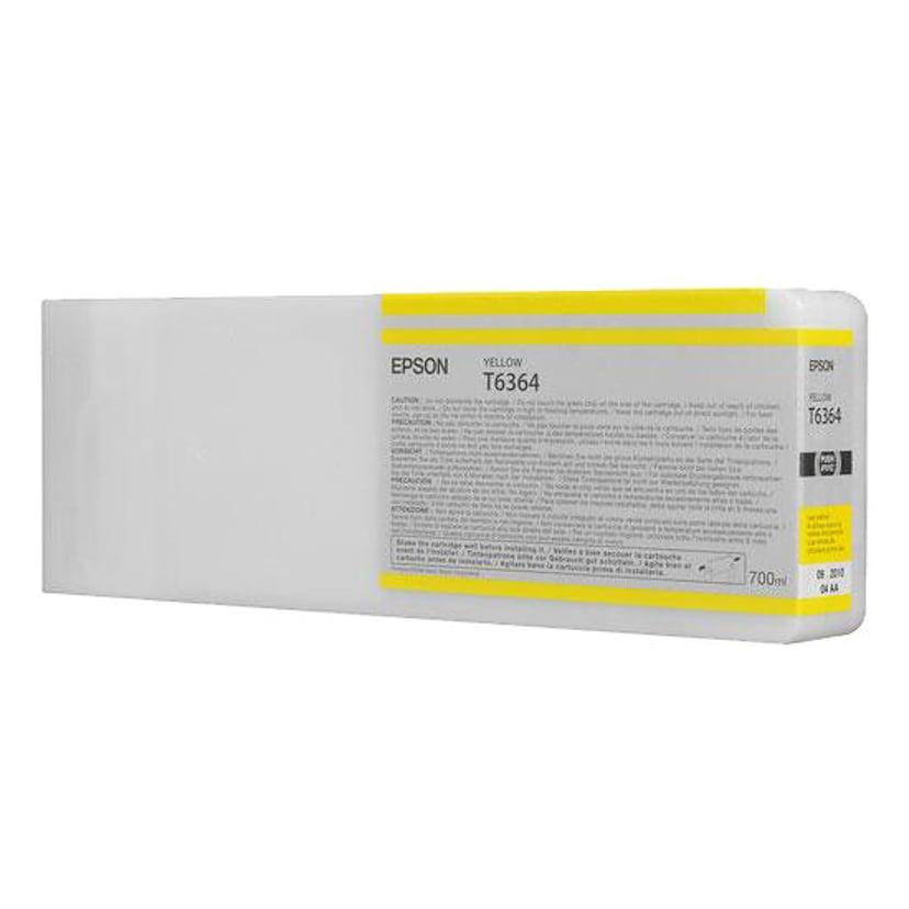 Epson Bläck Gul Ultrachrome HDR - PRO 7900