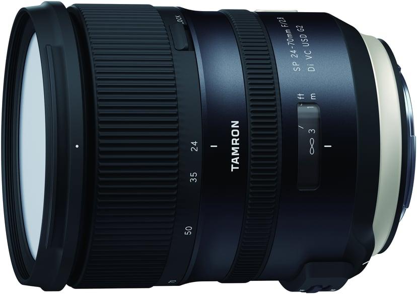 Tamron SP 24-70/2.8 DI VC USD G2 Canon