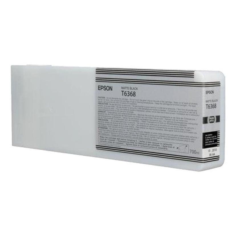 Epson Blæk Matt Sort Ultrachrome HDR - PRO 7900