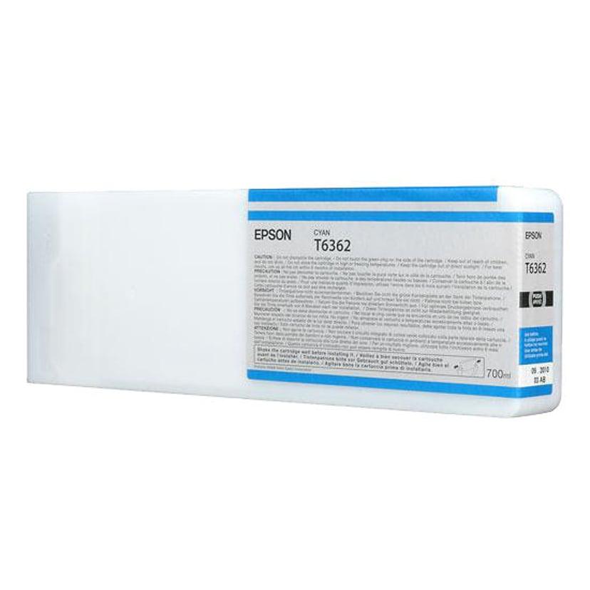 Epson Bläck Cyan Ultrachrome HDR - PRO 7900