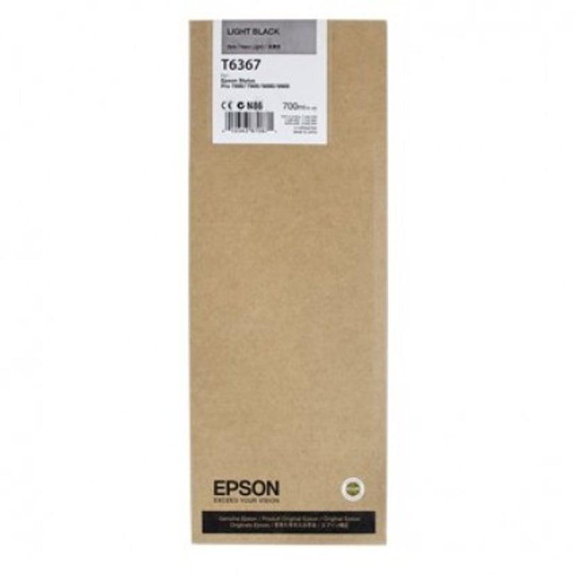 Epson Blæk Ljus Sort Ultrachrome HDR - PRO 7900
