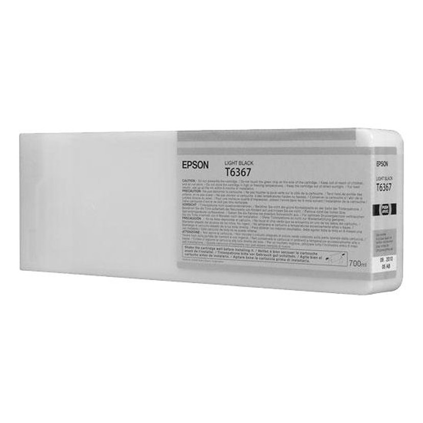 Epson Bläck Ljus Svart Ultrachrome HDR - PRO 7900
