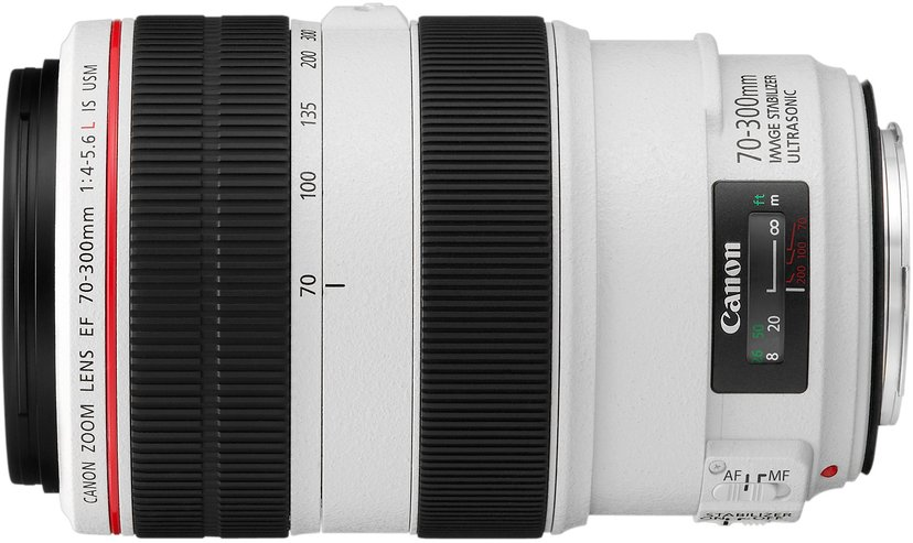 Canon EF 70-300/4.5-5.6 L IS USM