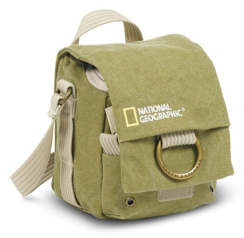 Manfrotto National Geographic Earth Explorer Shoulderbag Small