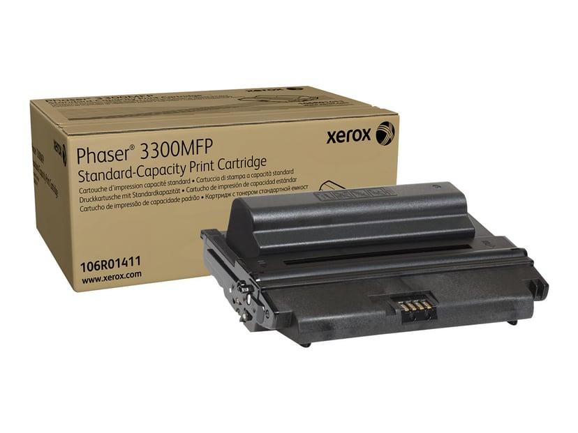 Xerox Toner Sort 4k - Phaser 3300
