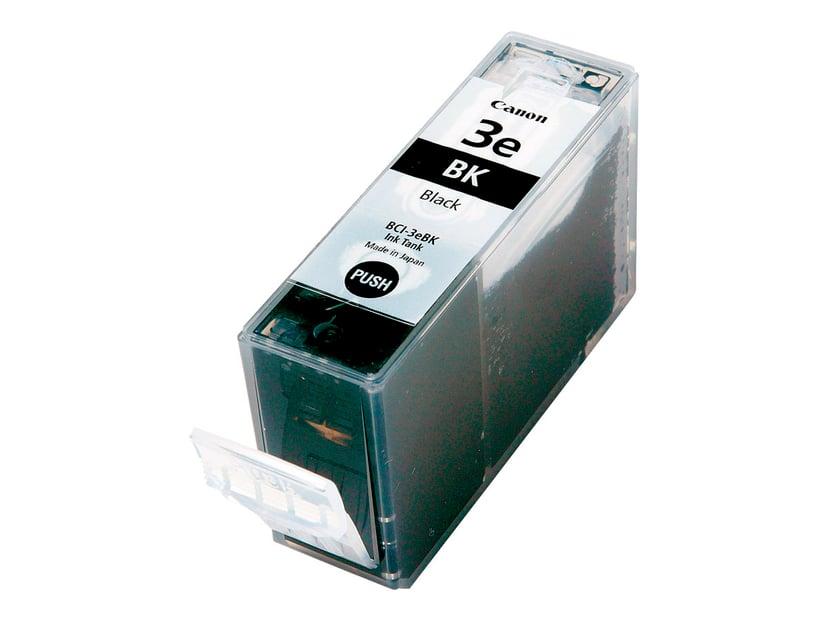 Canon Muste Musta BCI-3EBK BJC 3000/6000/I550/S400