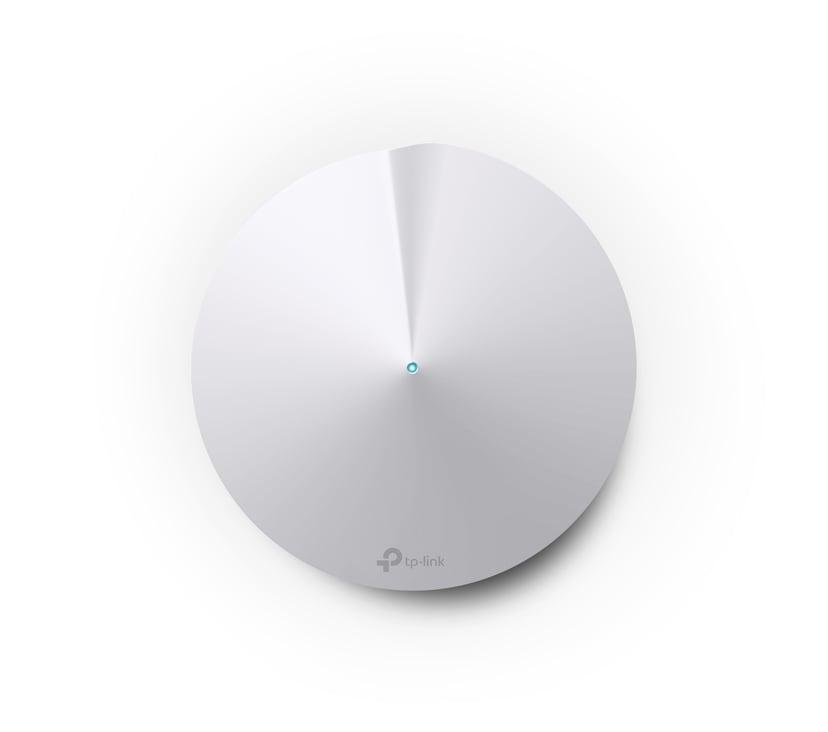 TP-Link Deco M5 WiFi Mesh System Meshpoint (1 pcs)