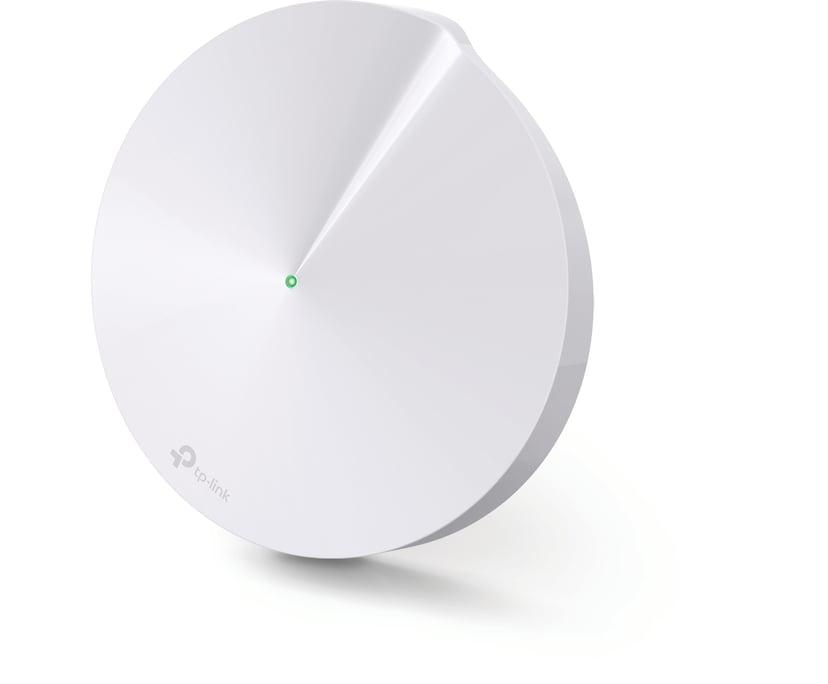 TP-Link Deco M5 WiFi Mesh System Meshpoint (1-pak)