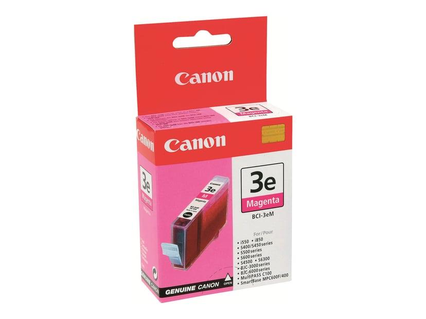 Canon Muste Magenta BCI-3EM - BJC 3000/6000/I550/S40