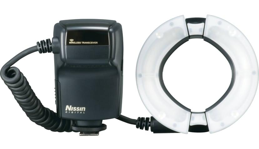 Nissin Mf18 Nikon