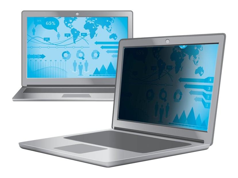 """3M Sekretessfilter till Dell Latitude 13 7000 Series Modell 7370 13.3"""" 16:9"""