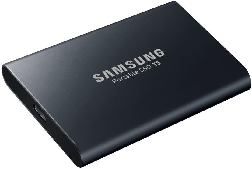 Samsung Portable SSD T5 1TB Svart