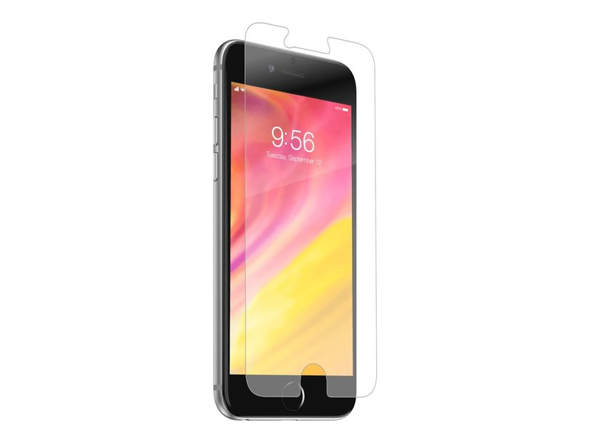 Zagg Invisibleshield Glass+ iPhone 6/6s; iPhone 7; iPhone 8